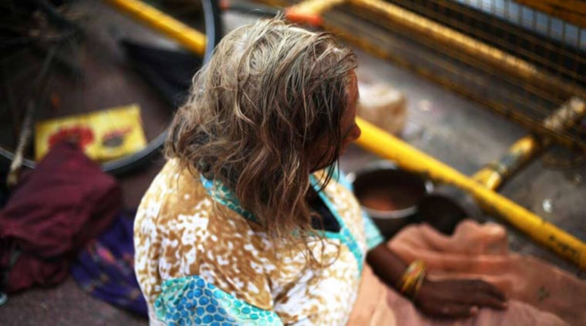 Mumbai: 14 beggars detained, lodged at home