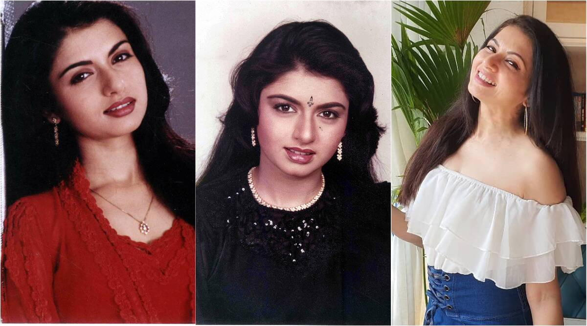 India's sweetheart who quit it all: Bhagyashree's life in pictures