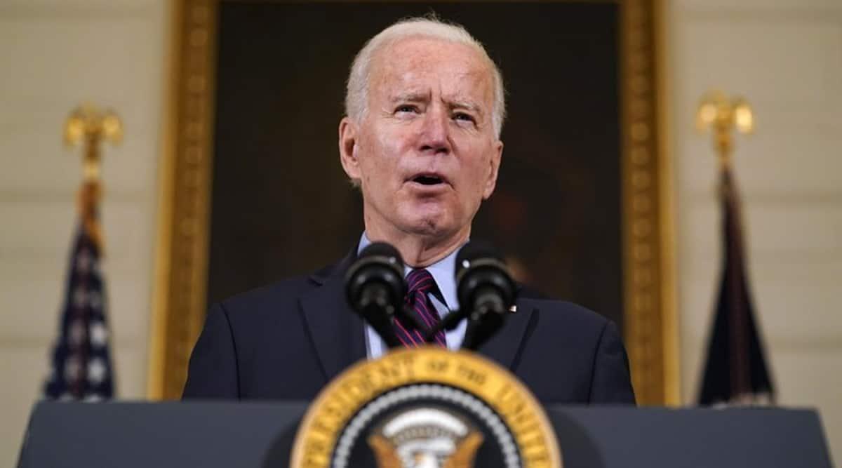 US-Paris climate accord, US=Paris deal, Joe Biden, US-Paris pact, US news, world news, Indian express