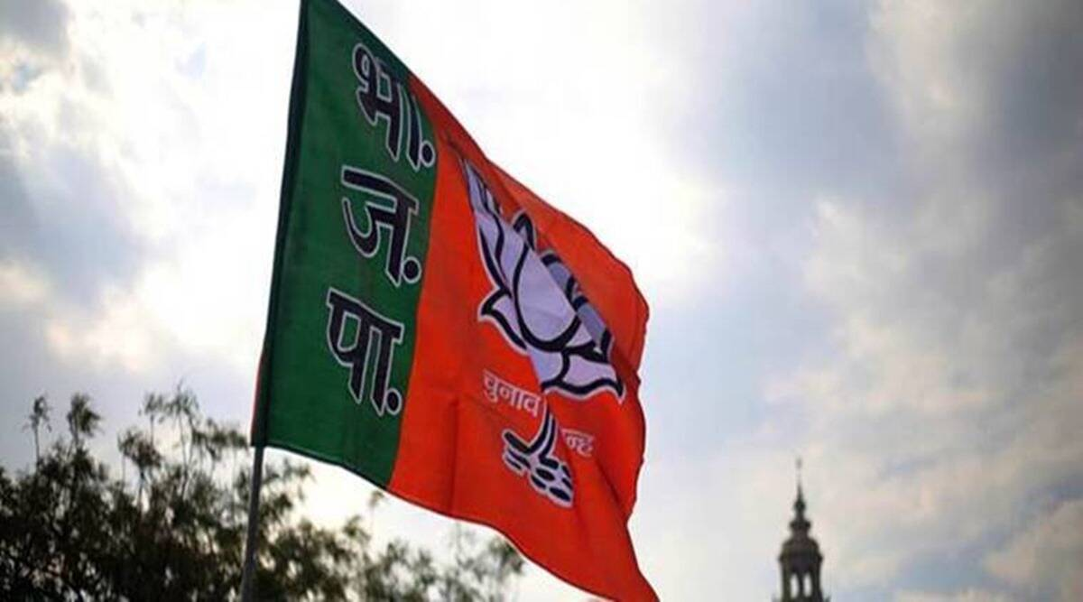 BJP alleges proxy vote attempt by some cops