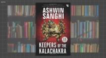 Abundantia bags rights for Ashwin Sanghi's book 'Keepers of the Kalachakra'