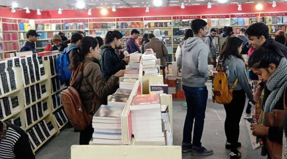 Kolkata Book Fair in July, Bangladesh to be theme country | Books and  Literature News,The Indian Express