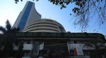 Sensex jumps over 150 points in early trade; Nifty tests 14,650-mark