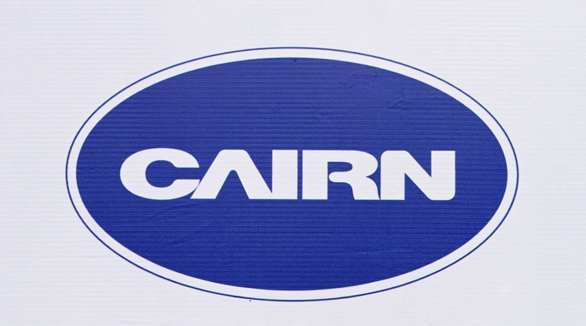 Cairn Energy, Cairn tax dispute case, Cairn CEO meets FinSecy, Indian Express