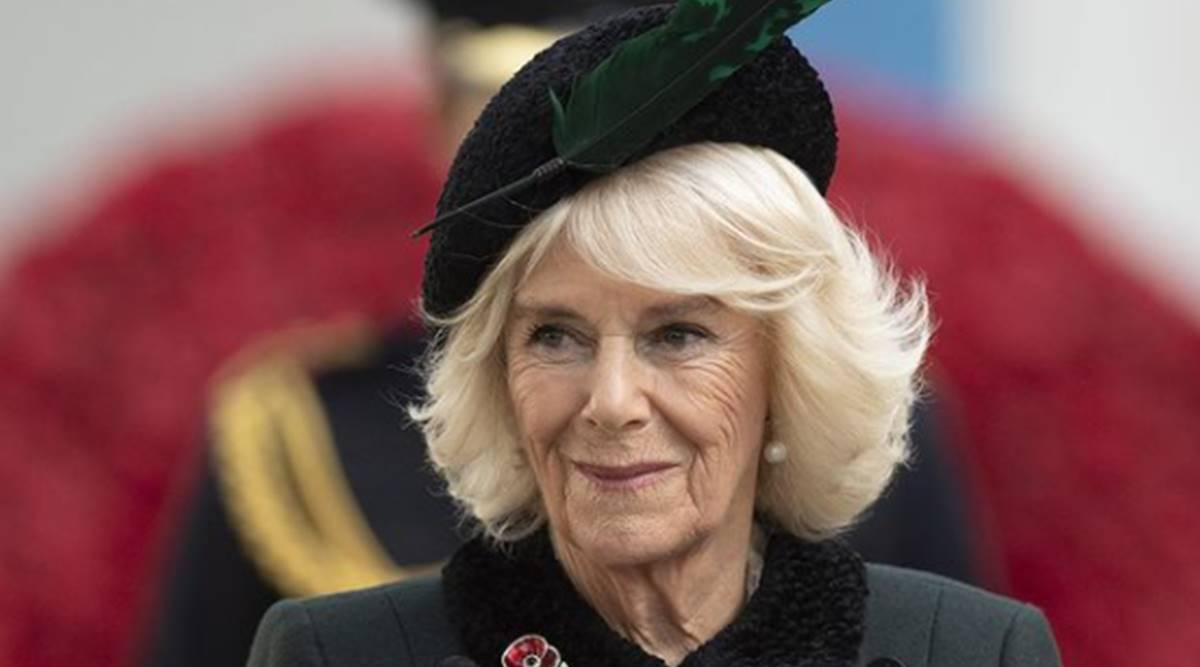 Duchess of Cornwall Camilla Parker Bowles, Duchess Camilla, Clarence House, indian express news