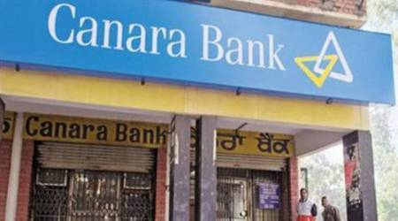 Haryana man arrested for 'duping' Canara Bank of Rs 8 L in Ahmedabad