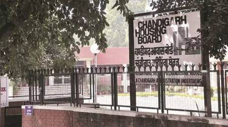 To put end to proxy attendance, Chandigarh Housing Board office to install face scanners