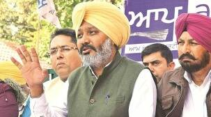 Punjab , Harpal singh Cheema, Punjab polls, Punjab local body polls, punjab news, indian express news