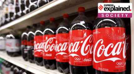 Why Coca-Cola is being called 'anti-white'