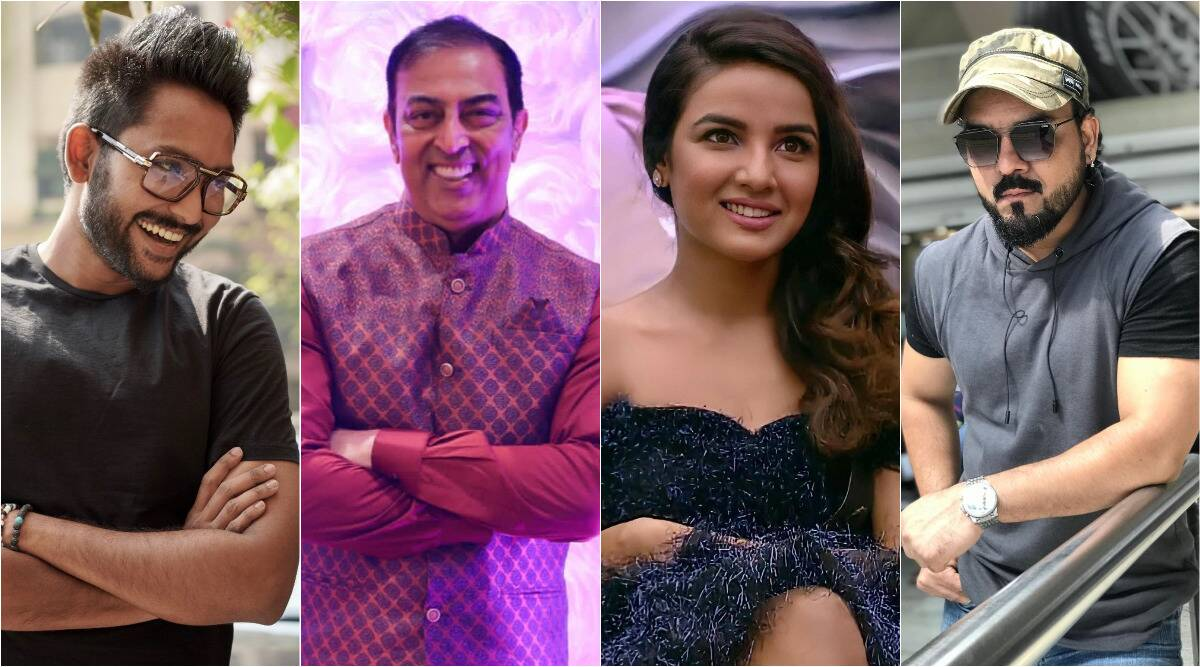 bigg boss 14 connection week