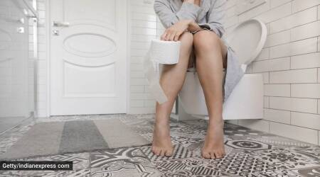 how to relieve constipation, constipation do's and donts, how to relieve constipation, indianexpress.com, indianexpress, yoga poses to relieve constipation, constipation relief, how to cure constipation,