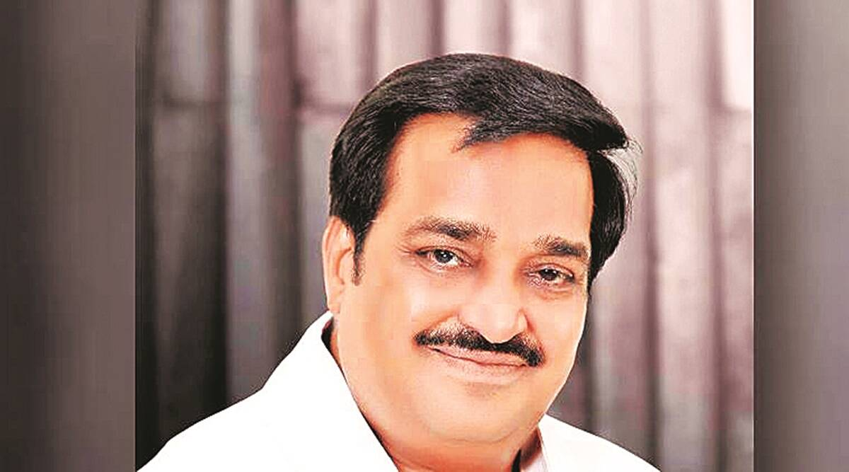 Gujarat BJP president, CR Paatil, CR Patil, Narendra Modi, Gujarat, Article 370, Narendra Modi achievements, Karamsad, india news, indian express