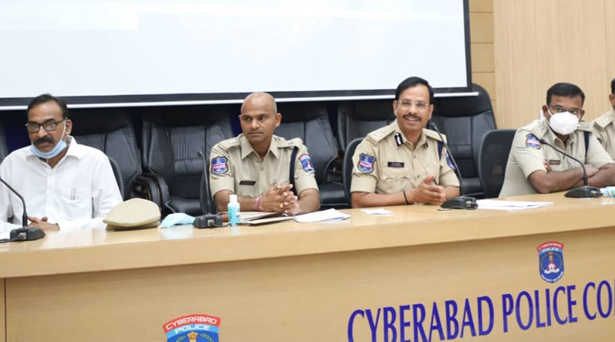 Cyberabad police uncover fraudulent investment scheme floated by Chinese nationals; three arrested