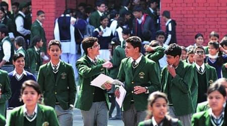 Delhi education department, Udit Prakash Rai, delhi education director, delhi board exams, delhi education director exam advice, indian express news