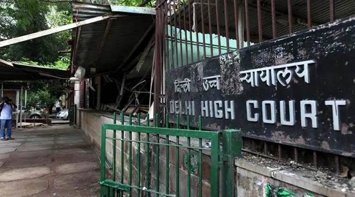 Half-baked, useless piece of paper: Delhi HC pulls up police on report
