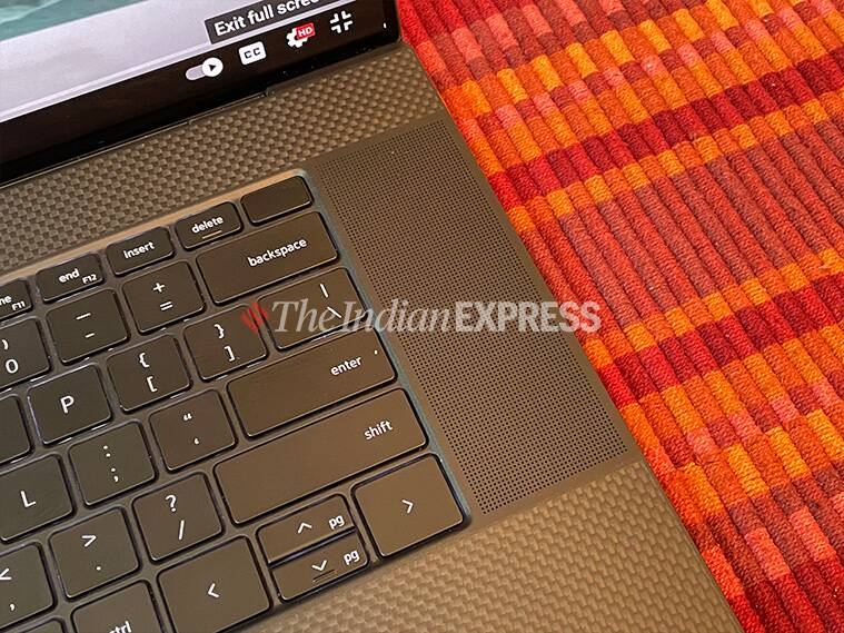 Dell XPS 17, Dell XPS 17 review, Dell XPS 17 specs, Dell XPS 17 features, Dell XPS 17 price in India, Dell XPS