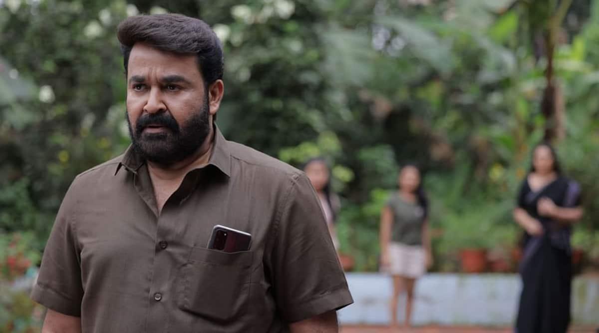 drishyam 2 movie release