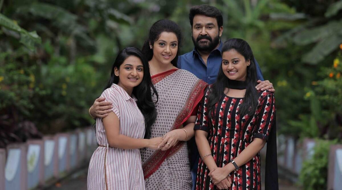 Drishyam 2 review: Mohanlal film is a solid, satisfying sequel |  Entertainment News,The Indian Express