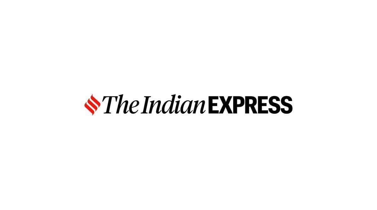 Gir Somnath district, Nandurbar district, Gir National Park, Wildlife Sanctuary, Girdevli village falls, leopard attack, migrant labourers from Maharashtra, rajkot news, indian express