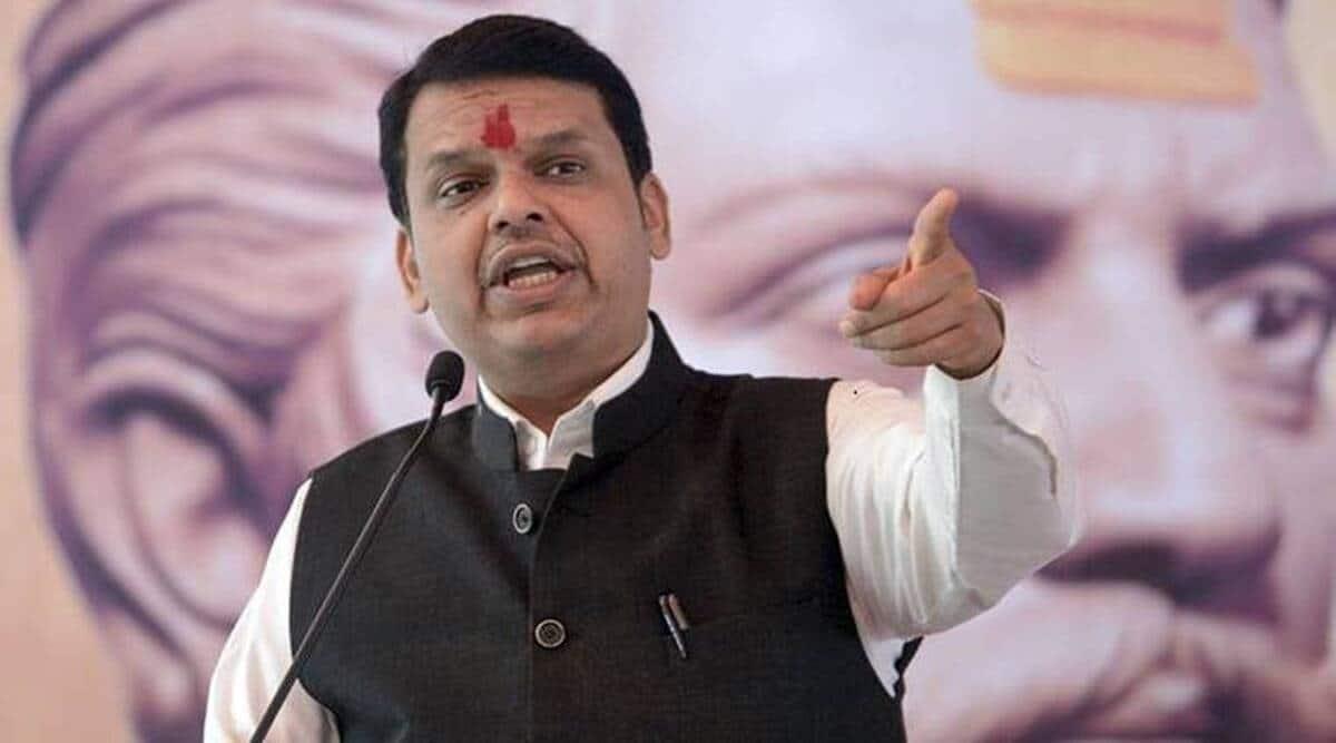 Prasad, Fadnavis target Maharashtra CM: 'Why defend Waze? Resign'