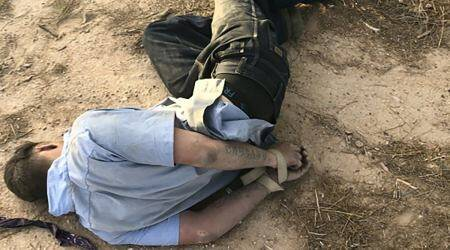arizona man kidnapping, arizona man fake kidnapping, United States; Kidnapping And Hostages; Arizona man accused of faking own kidnapping to evade work, indian express, indian express news
