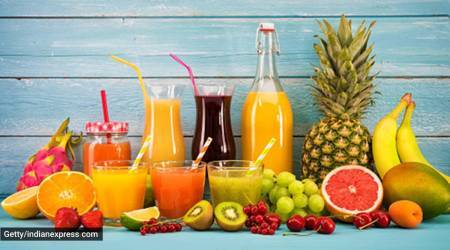 juices and fruits, fruit vs fruit juices, fruit juices types, when to have fruits, fruits dietary benefits, indianexpress.com, indianexpress,