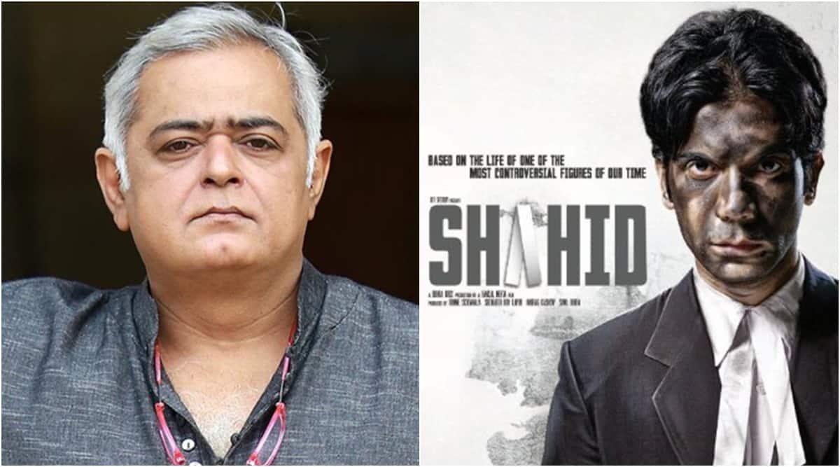 shahid director hansal mehta