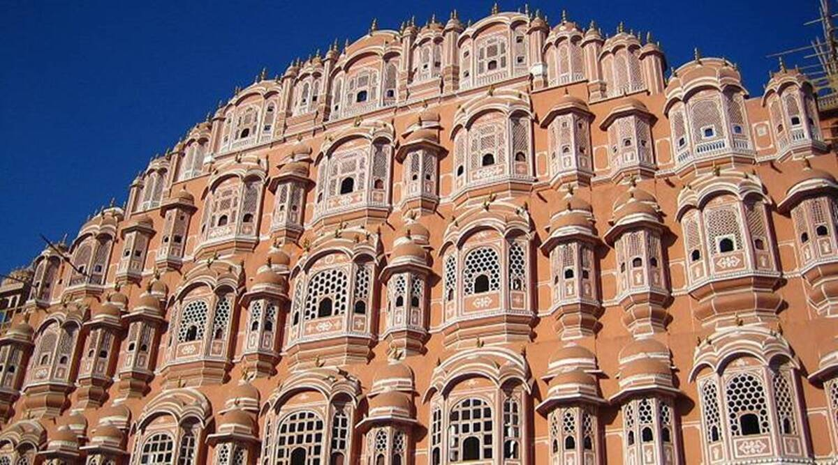 Rajasthan, historical monuments, wedding shoots