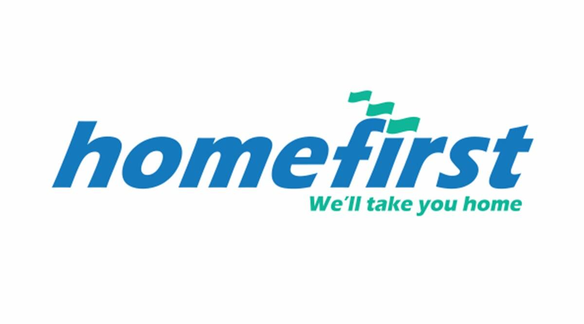 home first finance share price, home first finance ipo