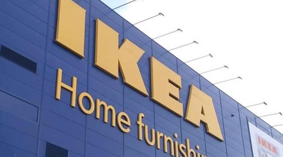 IKEA, IKEA company, IKEA in UP, UP mou with IKEA, indian express news