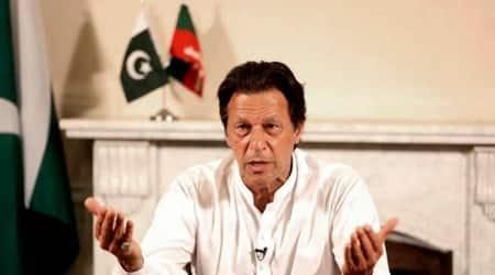 Imran Khan, ceasefire agreement