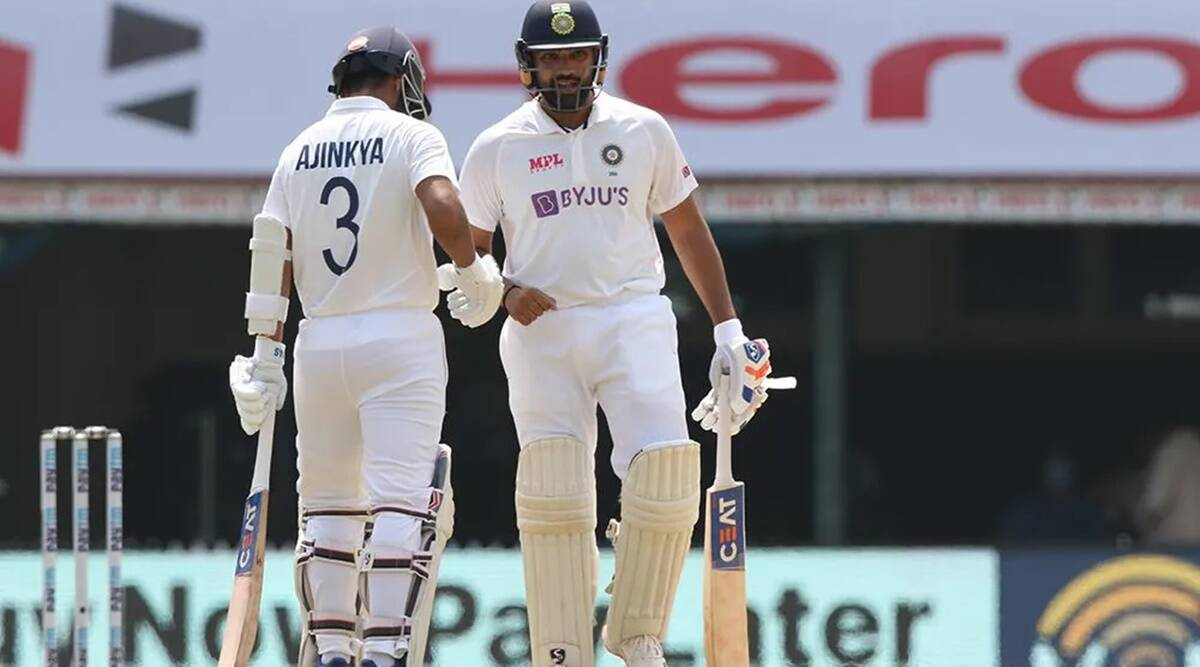 Ajinkya Rahane admits India's focus on WTC final - The Indian Express