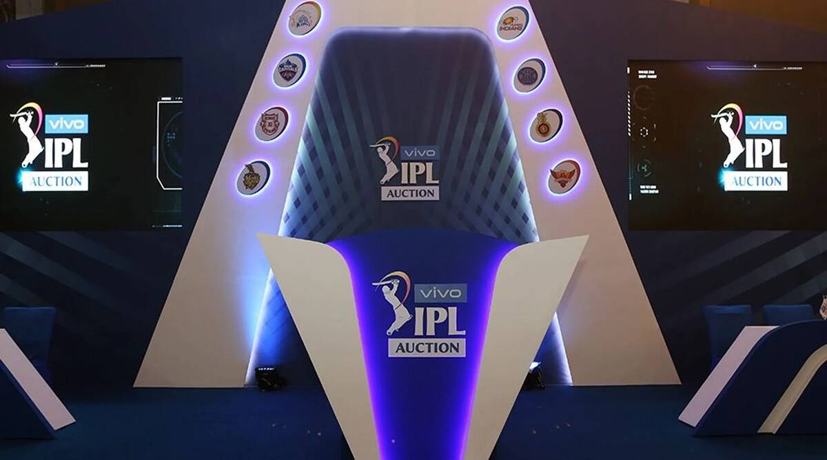 ipl 2021 auction live