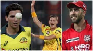 IPL 2021 Auction: Morris, Maxwell become IPL millionaires