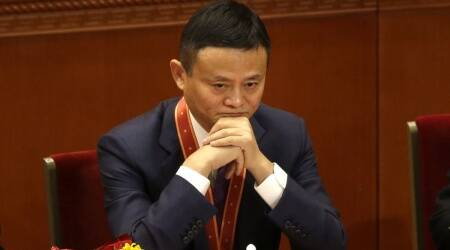 Jack Ma, Jack Ma China, Ali Baba founder, China news, Jack Ma Ali Baba, World news, Indian Express