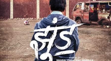 Jhund, Amitabh Bachchan, Nagraj Manjule