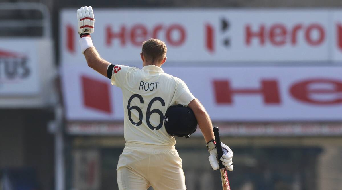 Joe Root, India vs England