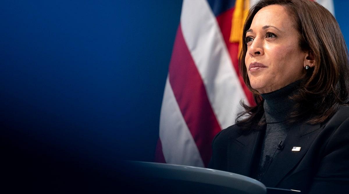 Kamala Harris to make UN debut as US vice president at gender equality meeting