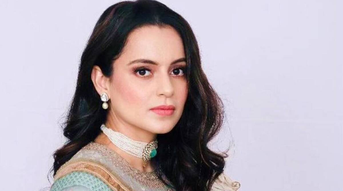 Kangana Ranaut threatens to leave Twitter, backs homegrown app Koo |  Entertainment News,The Indian Express