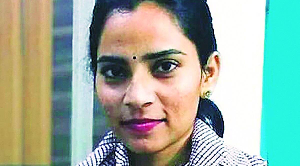 Nodeep Kaur, labour rights activist, Nodeep Kaur arrest, Nodeep Kaur bail, Nodeep Kaur bail rejected, indian express news