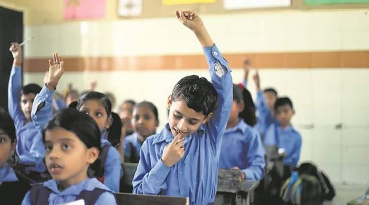 Delhi parents, Delhi schools, nursery admission, Delhi government, Delhi news, Indian express news