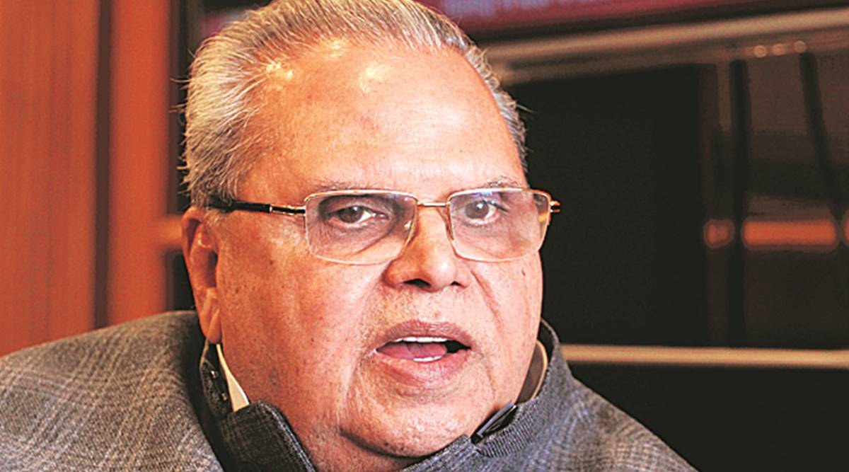 Farmers can't be humiliated, have requested PM to resolve: Satya Pal Malik