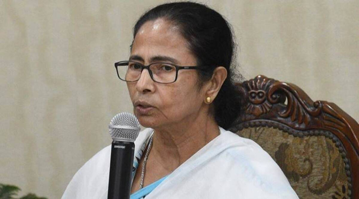 Mamata banerjee, mamata banerjee letter to Modi, mea guidelines for virtual events, mea on international events, govt permission for seminars, universities govt permission, ministry of external affairs, indian express news