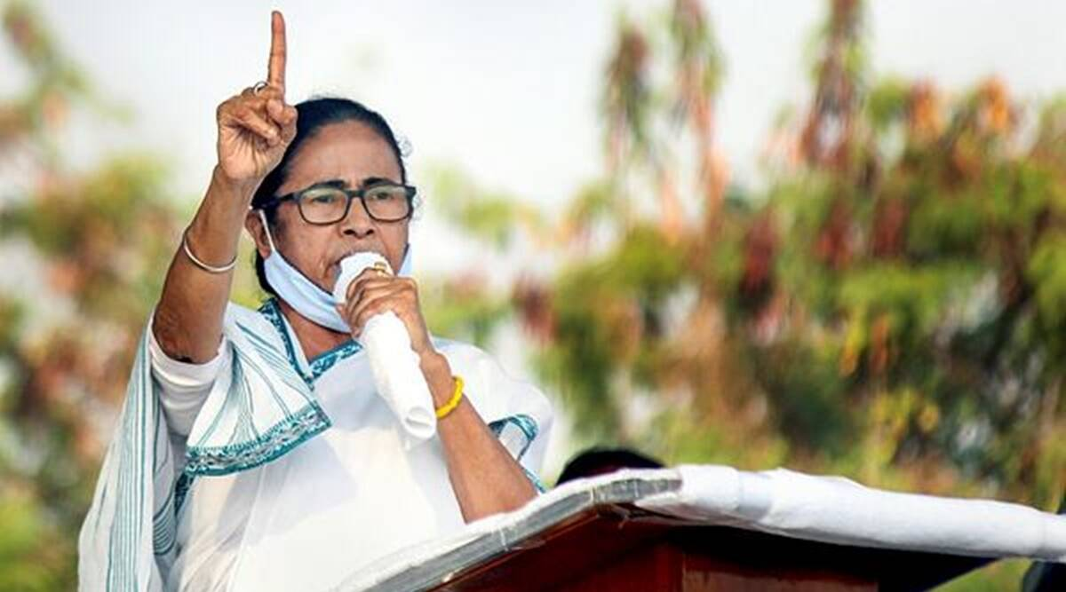 Mamata skips NITI Aayog virtual meet