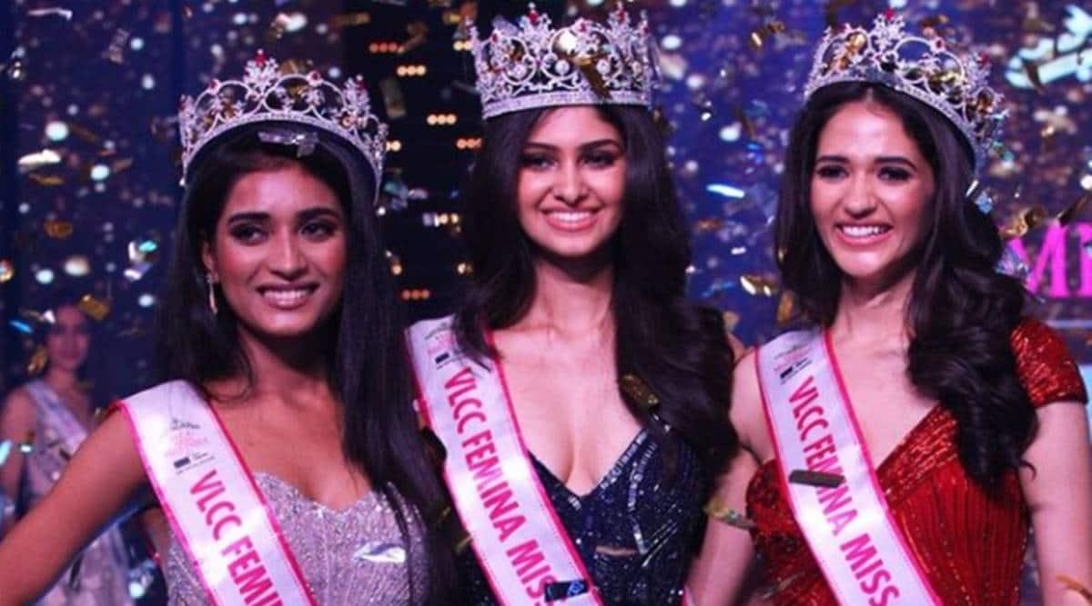 manasa varanasi, miss india 2020