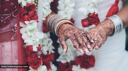 marriage, marriage in India