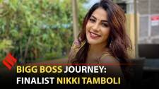 Nikki Tamboli on Bigg Boss 14: Never expected to be in the Top 3