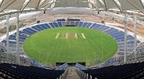 MCA's Gahunje Stadium all set to host three India-England ODIs in March