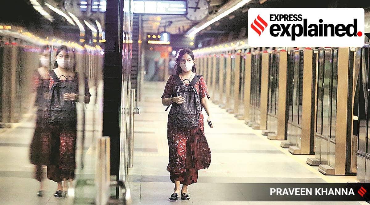 MetroNeo, MetroNeo project maharashtra, MetroNeo nashik, Nashik Metro, Nashik MetroNeo, Pune Metro, Indian Express explained