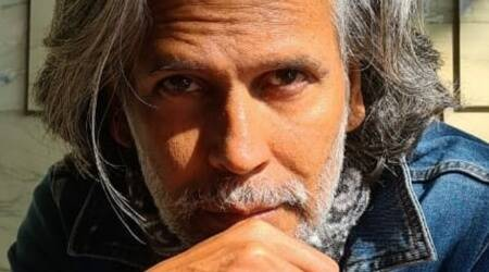 milind soman, milind soman fitness, indianexpress.com, indianexpress, fitness goals, milind soman fitness idea, what is fitness to milind soman,